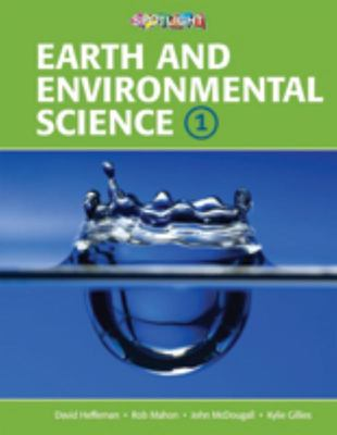 Spotlight Preliminary Earth & Environmental Science 1
