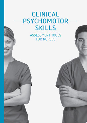 Clinical Psychomotor Skills (3-Point) - Assessment Tools for Nurses with Student Resource Access 24 Months