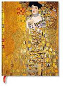 SE Klimt Portrait of Adele Ultra Unlined Journal Paperblanks