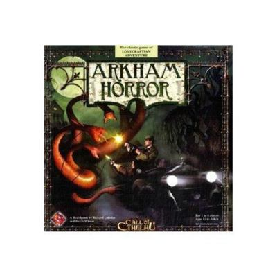 Arkham Horror - Board Game
