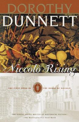 Niccolo Rising - The First Book of the House of Niccolo