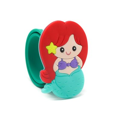Mermaid Slap Band