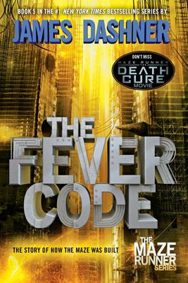 The Fever Code - Book Five; Prequel