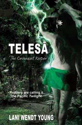 The Covenant Keeper (Telesa #1)