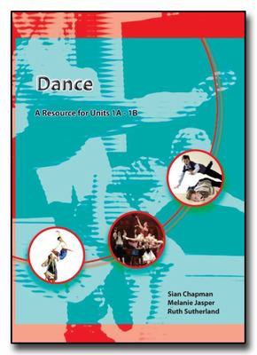 DANCE A RESOURCE FOR UNITS 1A-1B