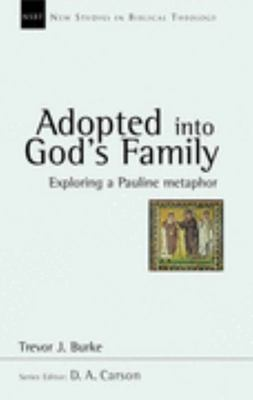 NSBT - Adopted Into Gods Family