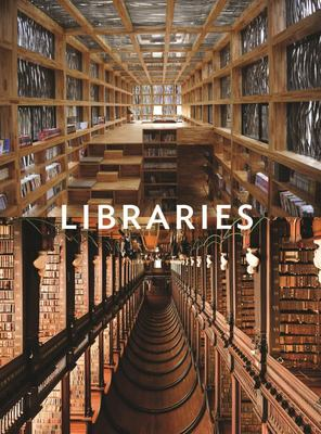 Libraries - The Reflections Series