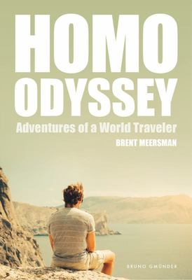Homo Odyssey - Adventures of a World Traveler