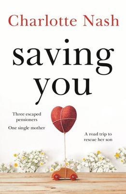 Saving You
