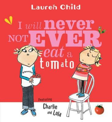I Will Not Ever Never Eat a Tomato (US Version)