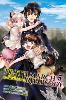 Death March to the Parallel World Rhapsody GN 5