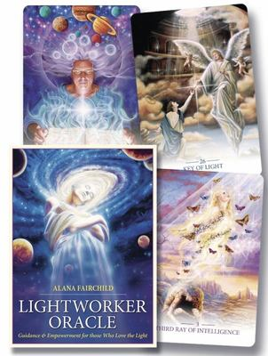 Lightworker Oracle - Guidance and Empowerment for Those Who Love the Light