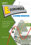 ESA Economics Level 2 Learning Workbook