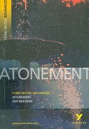 York Notes - Atonement