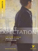 """York Notes Advanced - """"Great Expectations"""" by Charles Dickens"""