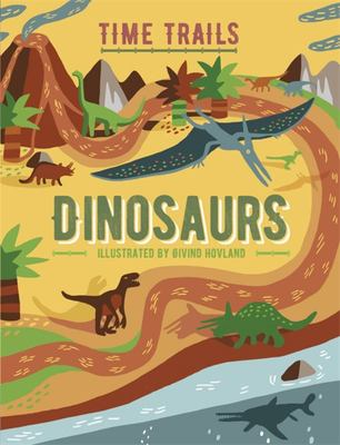 Time Trails: Dinosaurs