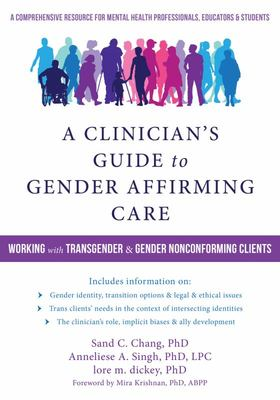 Clinician's Guide to Gender Affirming Care