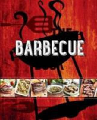 The Barbecue Book - Awesome Recipes to Fire up Your Barbecue