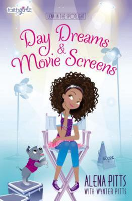 Day Dreams and Movie Screens #2