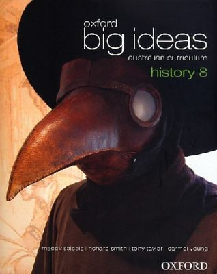 Oxford Big Ideas History 8 - Oxford
