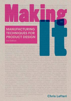 Making It  3rd Edition