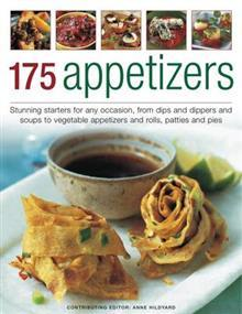175 Appetizers