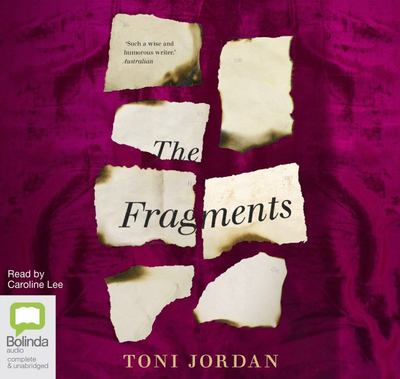 The Fragments (Audio CD; unabridged; 9 CDs)