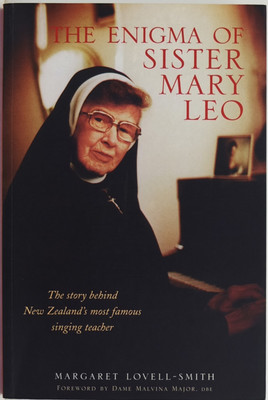 The Enigma of Sister Mary Leo