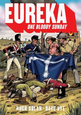 Eureka - One Bloody Sunday