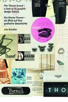The Thonet Brand- A Look at Its Graphic Design History