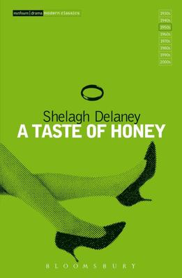 Taste of Honey (Modern Classic Edition)