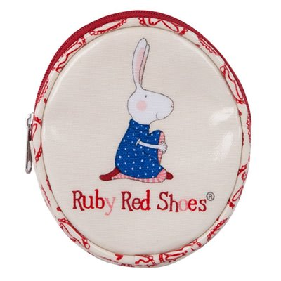 Coin Purse Ruby Red Shoes