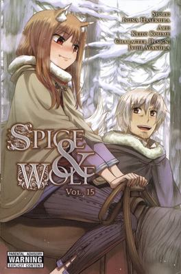 Spice and Wolf GN 15