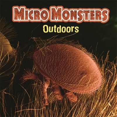 Micro Monsters: Outdoors