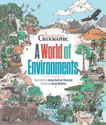 A World of Environments