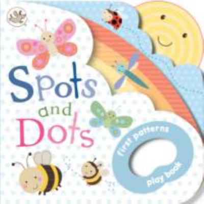 Spots and Dots! : First Patterns Playbook