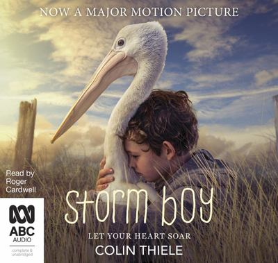 Storm Boy AUDIO
