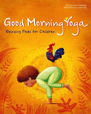 Good Morning Yoga - Relaxing Poses for Children