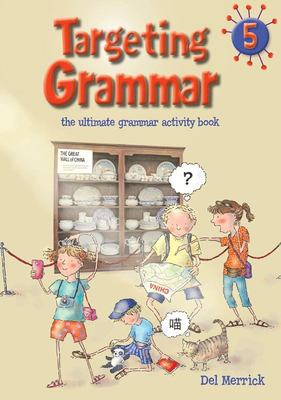 Targeting Grammar Book 5