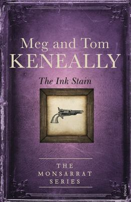 The Ink Stain ( #4 The Monsarrat Series)
