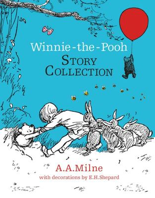 Winnie-The-Pooh Story Collection