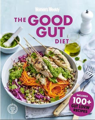 AWW The Good Gut Diet (PB)