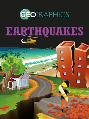 Earthquakes (Geographics)