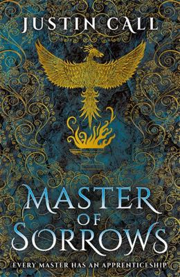 Master of Sorrows (The Silent Gods #1)