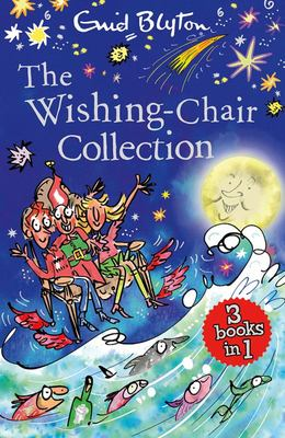 The Wishing Chair Collection
