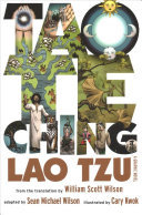 Tao Te Ching: A Graphic Novel