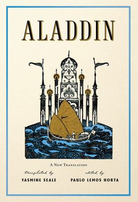 Aladdin - A New Translation