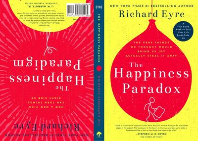 The Happiness Paradox - How Control, Ownership, and Independence Are Not Making You Happy