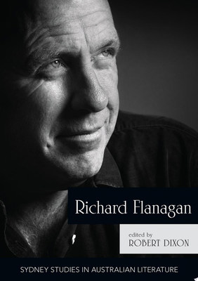 Richard Flanagan - New Critical Essays