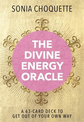 Divine Energy Oracle Deck